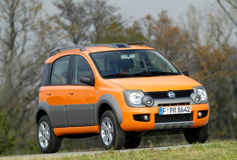 2007 fiat panda cross 1 3 multijet 4x4 related infomation. Black Bedroom Furniture Sets. Home Design Ideas