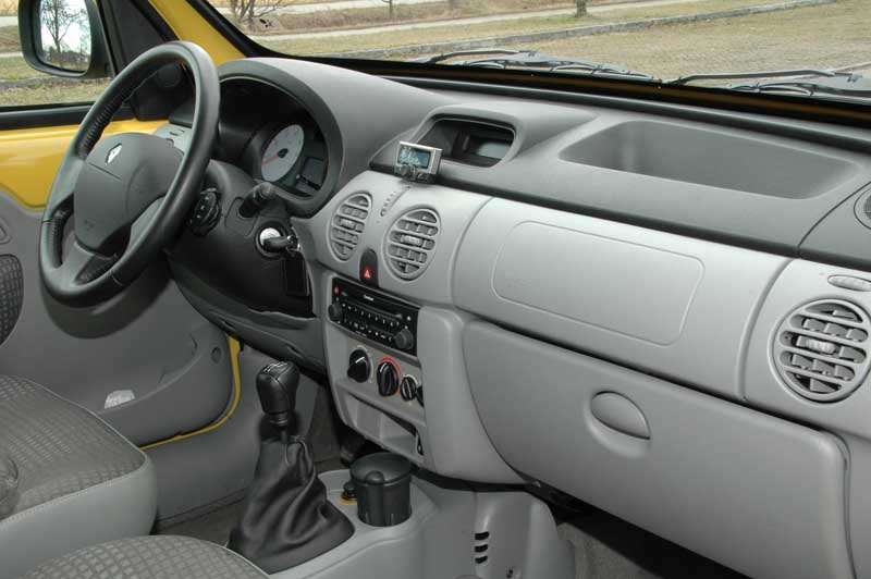 renault kangoo 4x4 1 6 16v mehr sein als schein seite 2. Black Bedroom Furniture Sets. Home Design Ideas