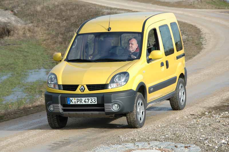 renault kangoo 4x4 1 6 16v mehr sein als schein seite 7. Black Bedroom Furniture Sets. Home Design Ideas