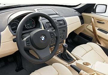 fahrbericht bmw x3 3 0 d seite 3. Black Bedroom Furniture Sets. Home Design Ideas