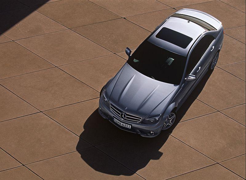 Mercedes Amg Slides