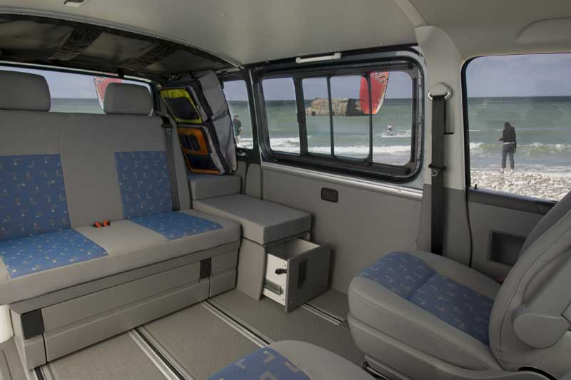fahrbericht vw t5 multivan beach 4motion seikel fahrwerk. Black Bedroom Furniture Sets. Home Design Ideas