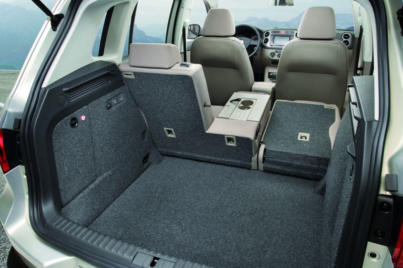 volkswagen tiguan vorstellung iaa 2007 seite 06. Black Bedroom Furniture Sets. Home Design Ideas